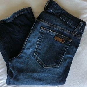 Joe's Skinny Bootcut Jeans